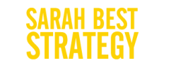 Sarah Best Strategy - Social Media Strategy, Marketing, Chicago, Illinois + Madison, Wisconsin